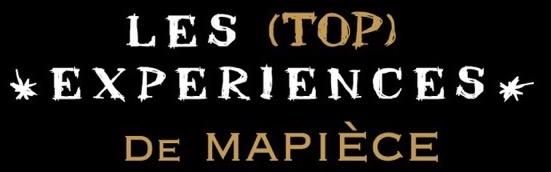 PP LES TOP EXPÉRIENCES DE MAPIÈCE vu CPA - copie